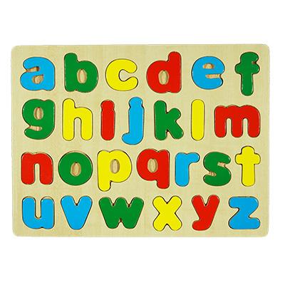 A017-abc 拼圖