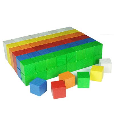 C5112-2.5公分教育方塊(彩)