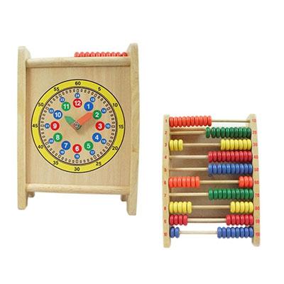 C5172-小算盤鐘