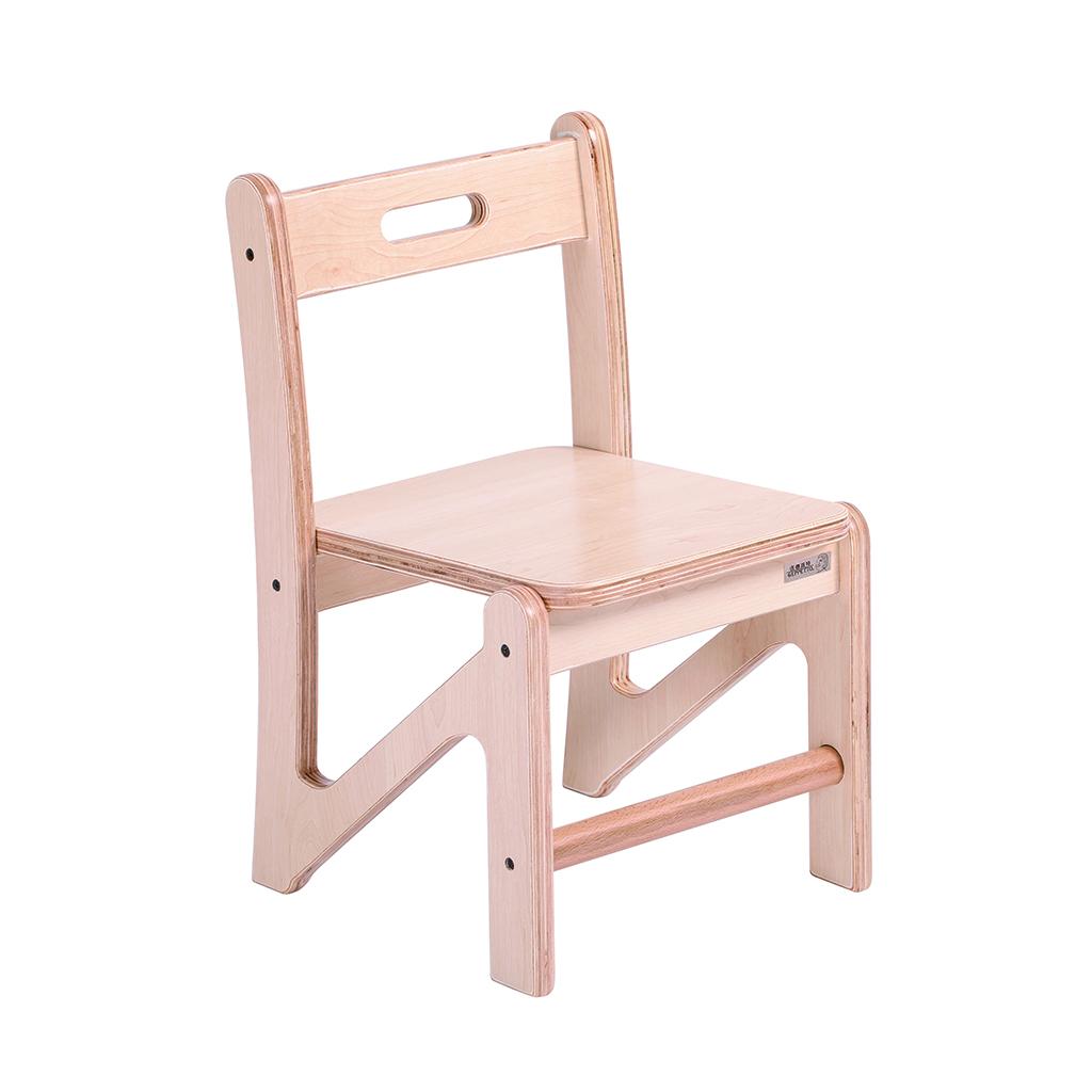 GC-006-N字堆疊椅(矮款)