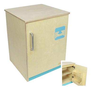 ME03508-北歐廚房系列-冰箱