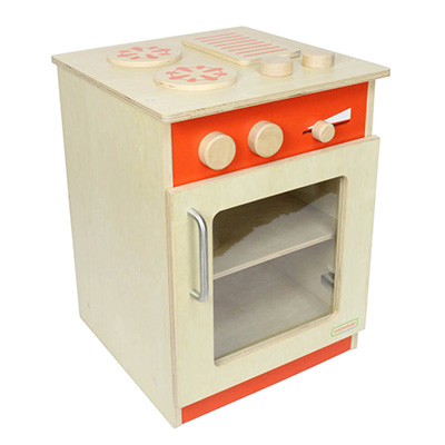ME03522-北歐廚房系列-烤箱