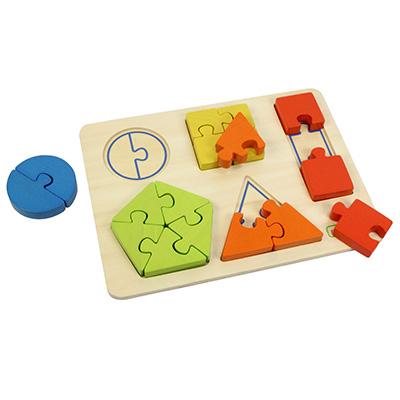 ME03737-形狀拼接學習板