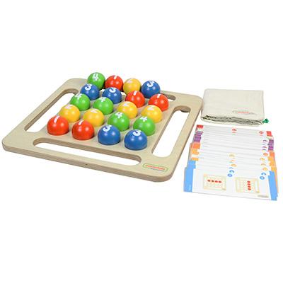 ME03928-三度空間概念木球遊戲