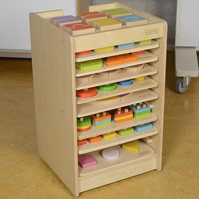 ME03935-活動學習板收納櫃