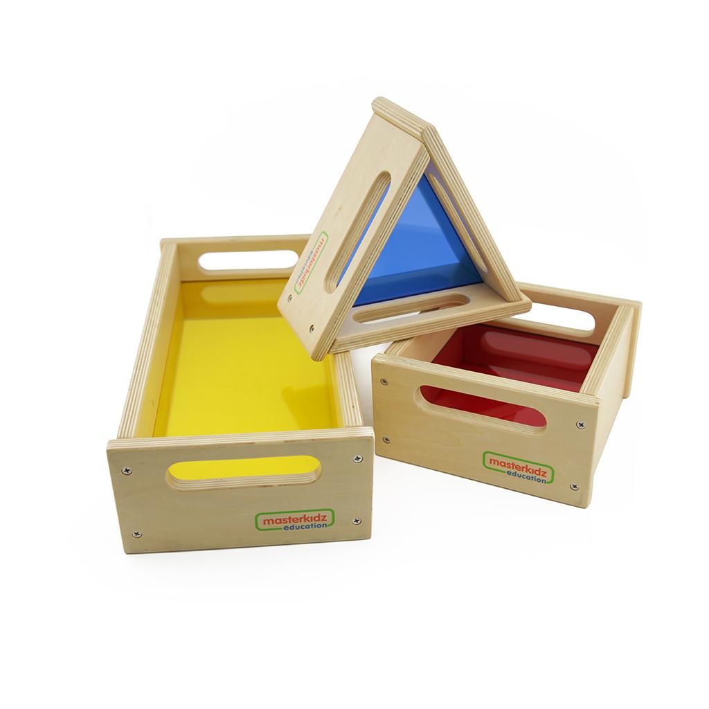 ME05526-彩色透明積木3件套