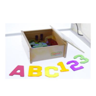 ME07308-38件字母數字色片套裝