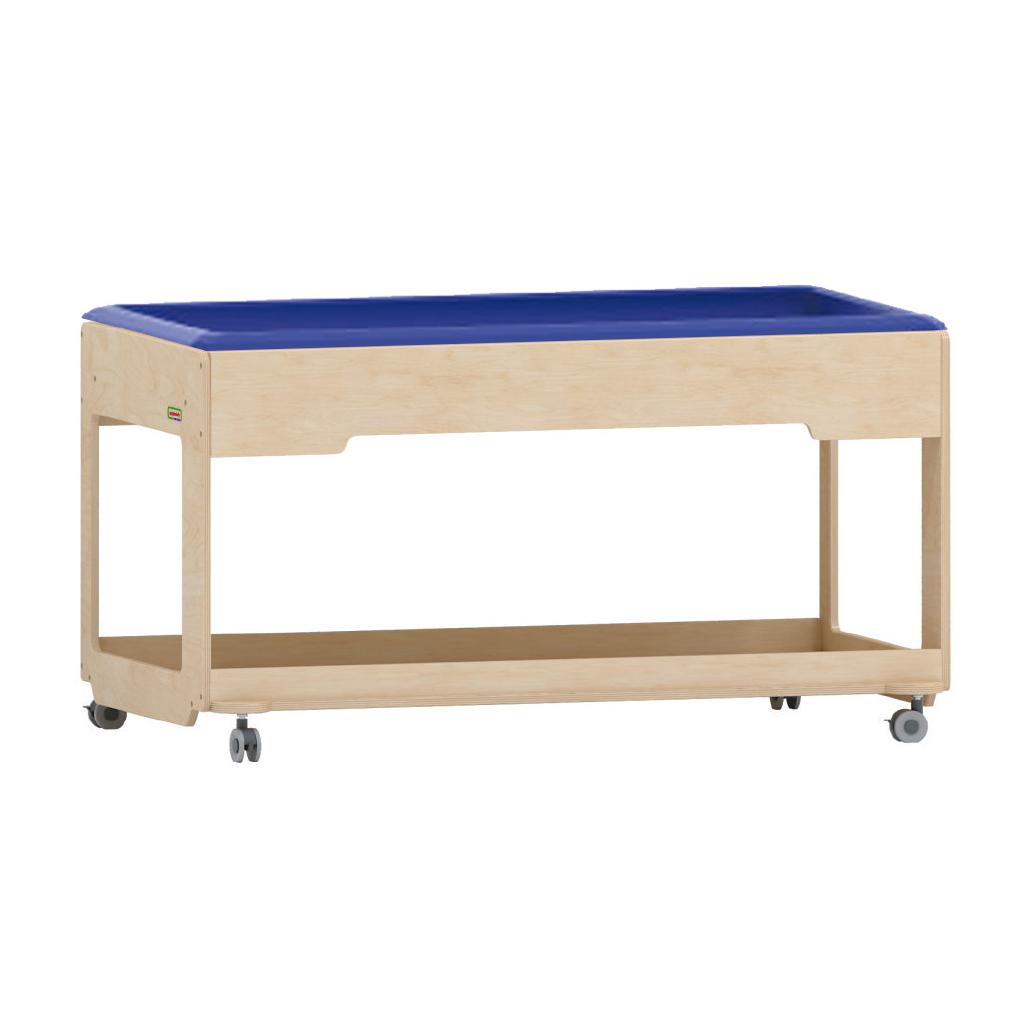 ME12371-600H x 1200L 移動遊戲桌