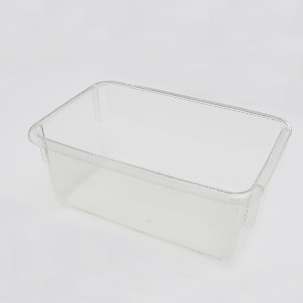 ME14016-透明置物盒12件套