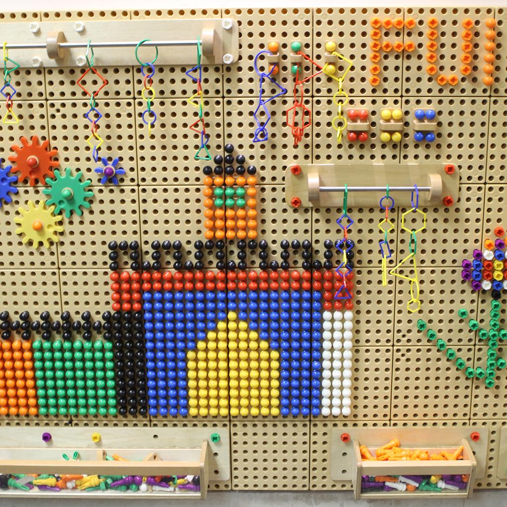 ME88001-創意牆面遊戲(精裝版)