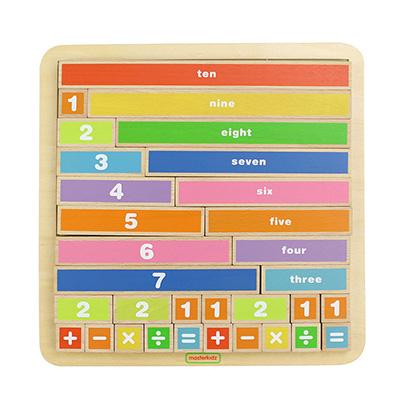 MK00729-數字學習木條玩具