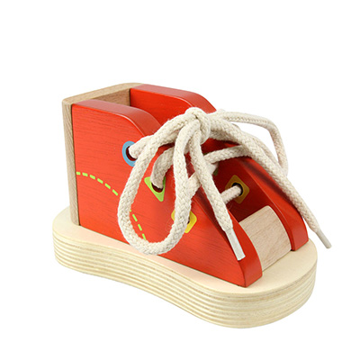 MK00842-綁鞋帶練習玩具