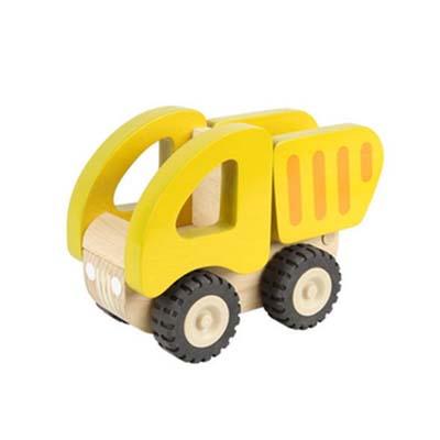 MK01382-我的砂石車