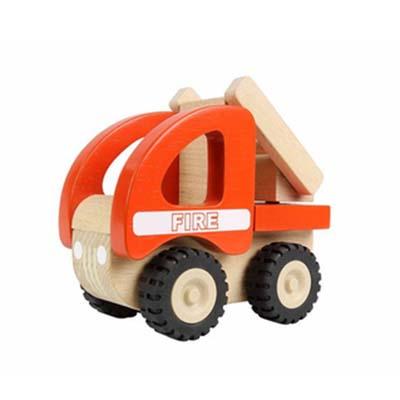 MK01405-我的消防車