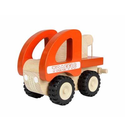 MK01412-我的拖吊車