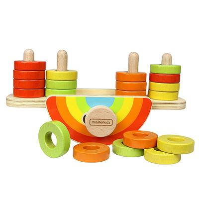 MK01771-彩虹平衡遊戲