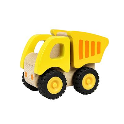 MK02365-工地砂石車