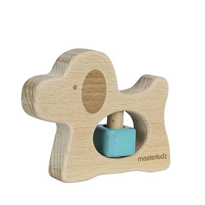 MK04611-我的手搖鈴-小狗
