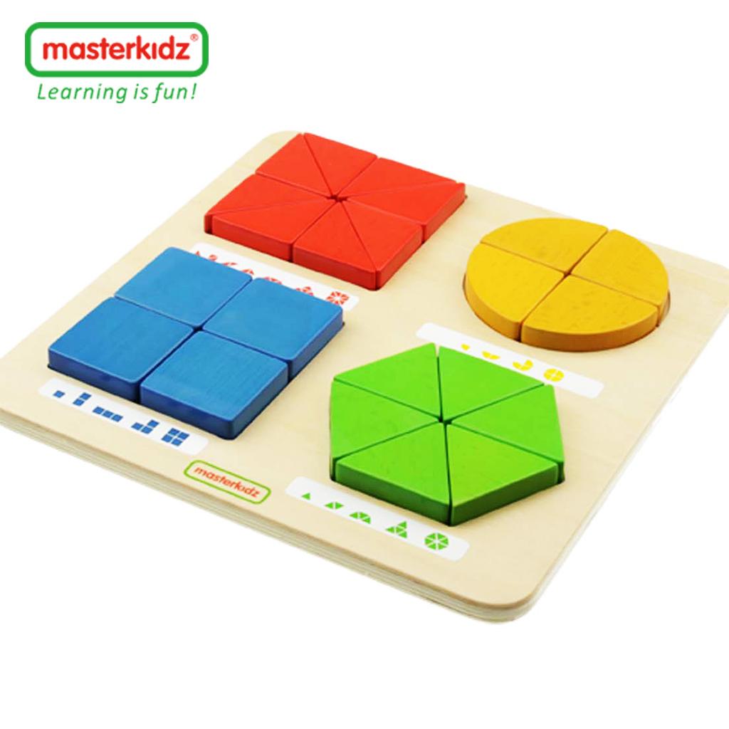 MK08763-幾何形狀分拆與組成練習板