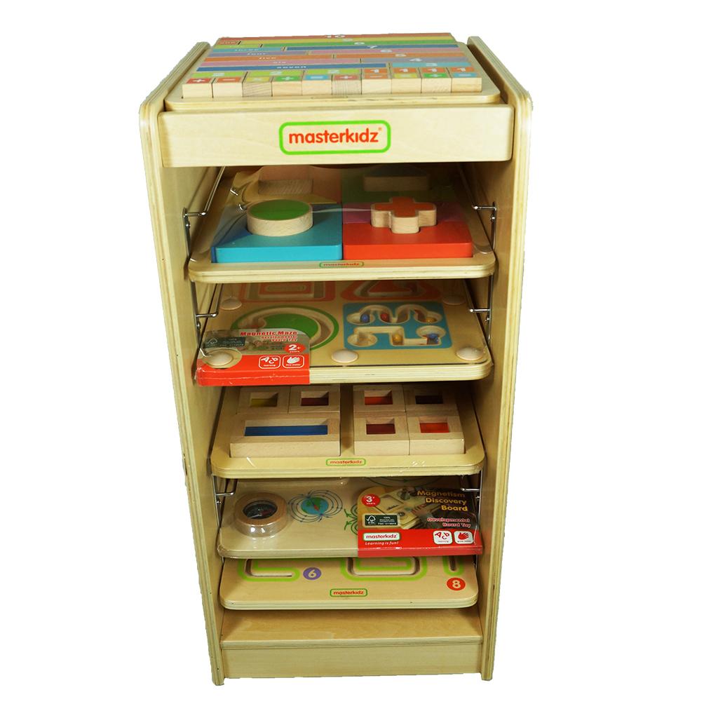 MK10841-遊戲板收納櫃