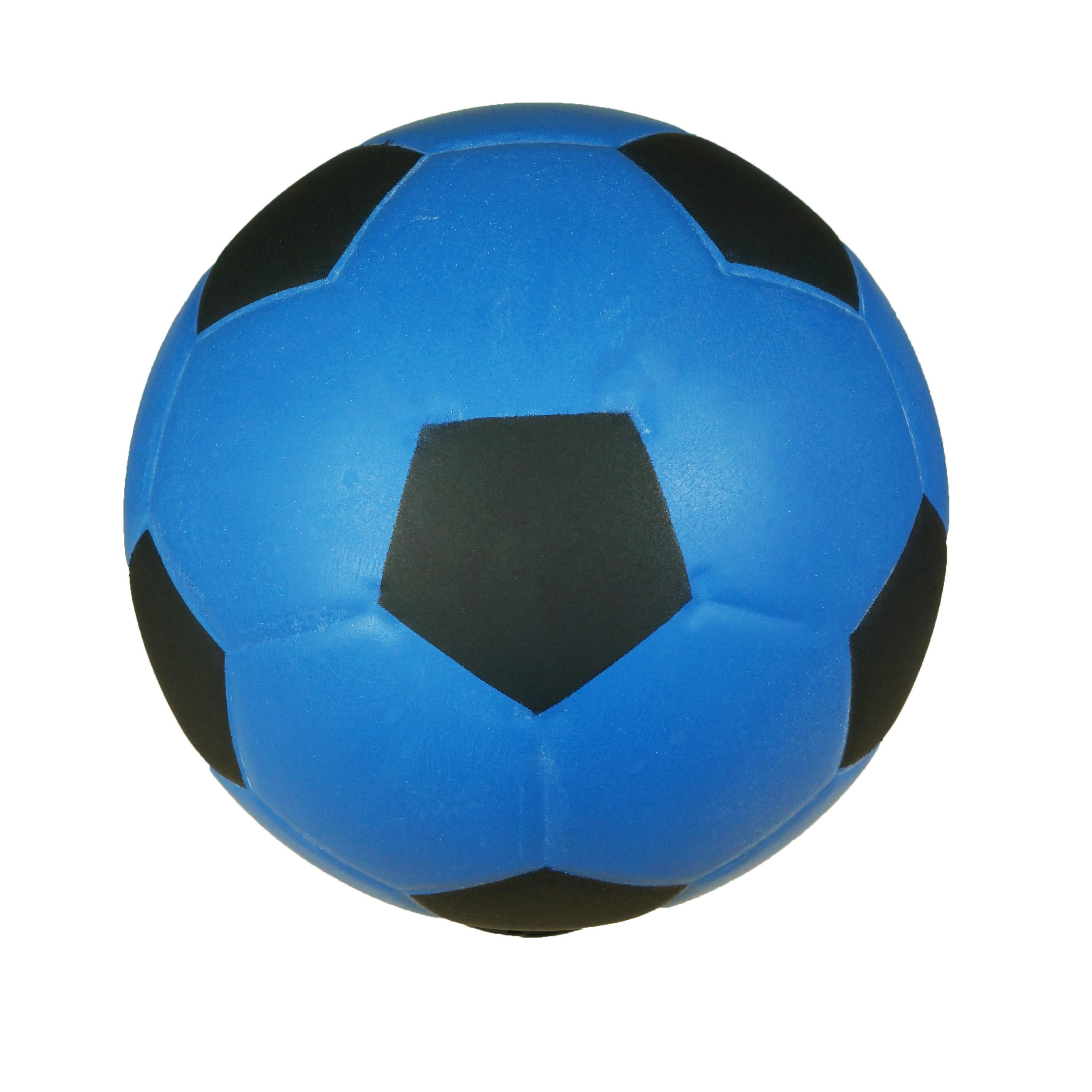 S610A-B-6吋足球-藍