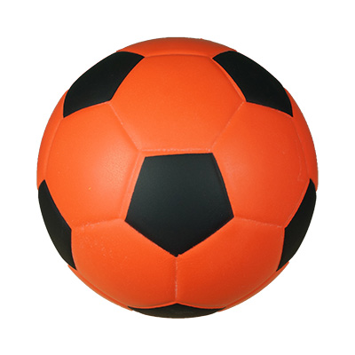 S752A-O-7.5吋足球-橘