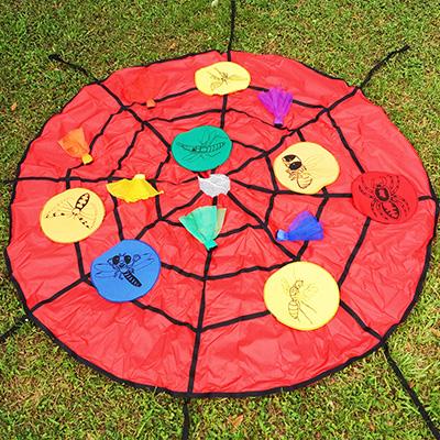 SA009-6-6呎蜘蛛氣球傘