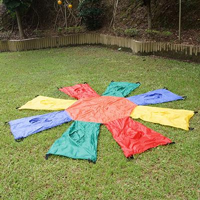 SA021-籃球式氣球傘