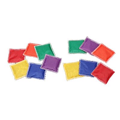 SE005-4-12P-6色豆袋12入組