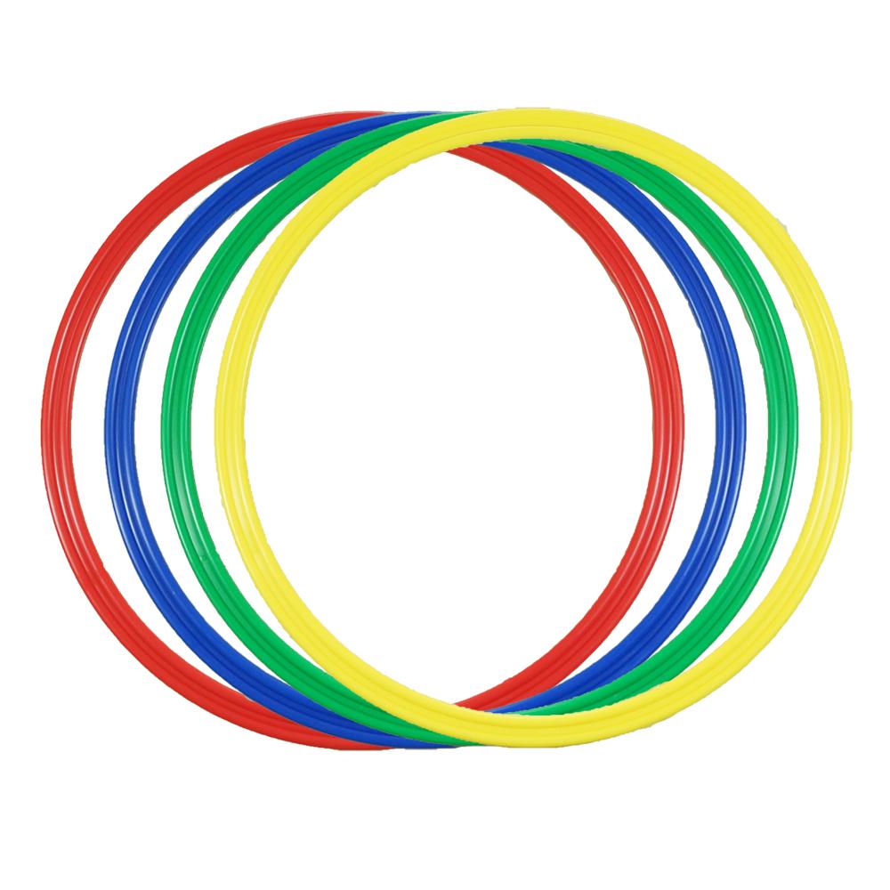 SYS0491-標示呼拉圈(扁式)-大-四色