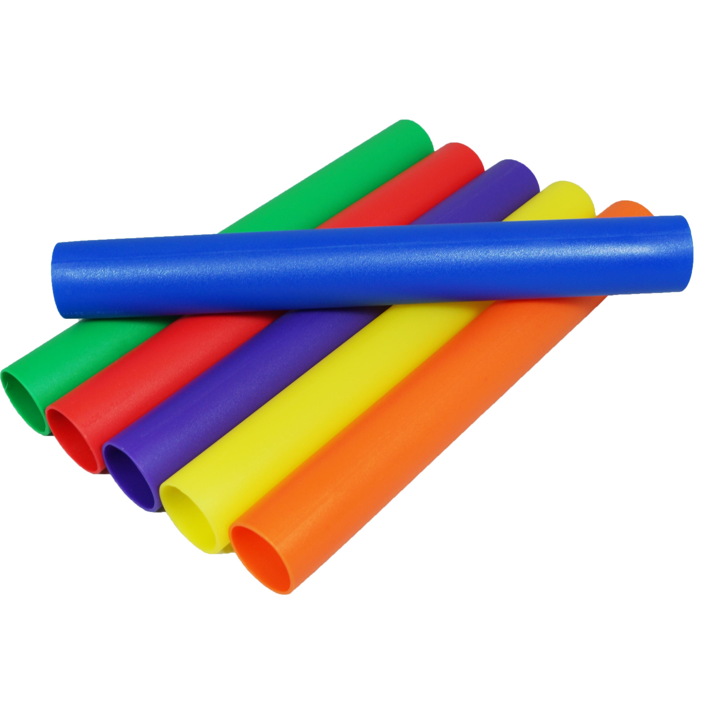 SYS162-塑膠接力棒
