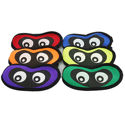 SZ017-熊貓眼罩組