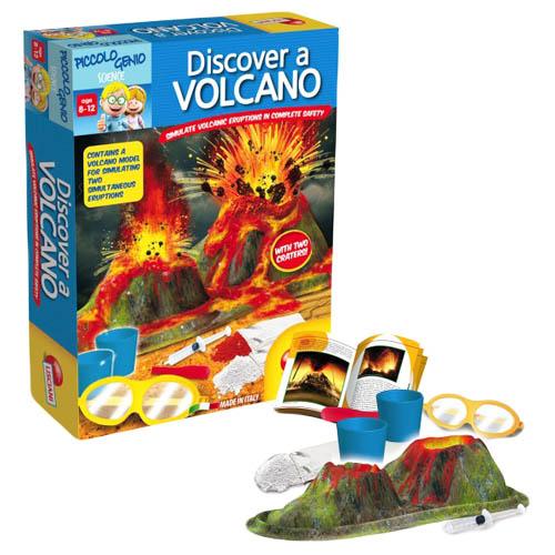 TC167F01F-火山任務